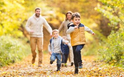 Ajánlatunk az őszi szünetre